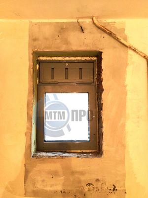 Okno Kamera 1