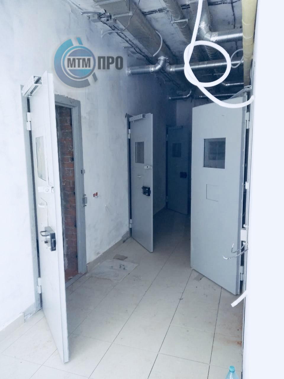 камерные двери