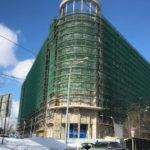 Тверской и Мещанский районный суд г. Москвы