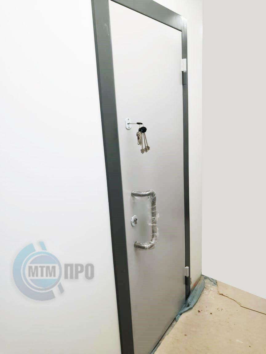 Дверь в КХН