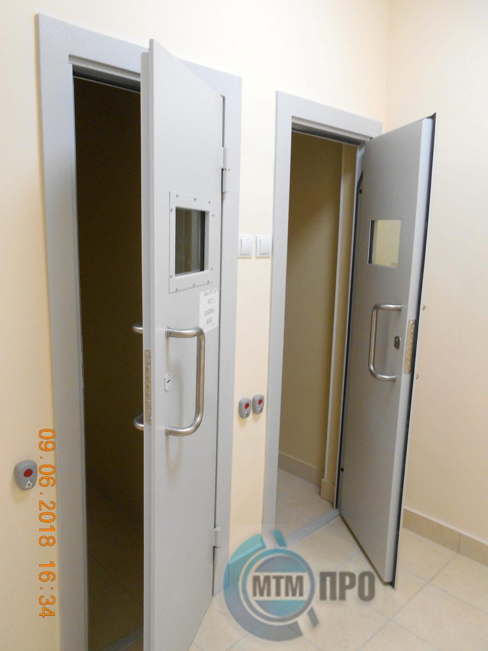 дверь Бланш