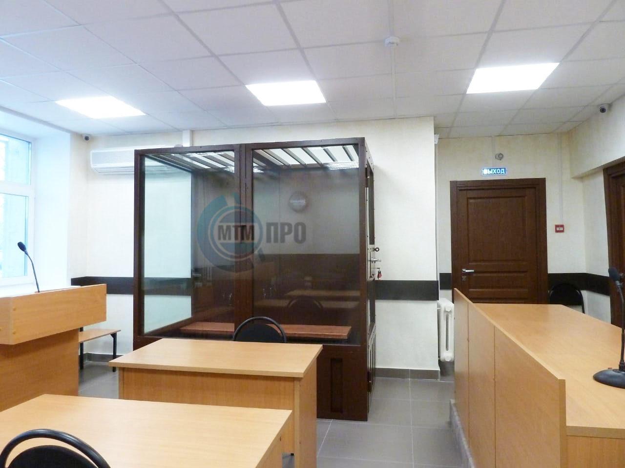 Пинежский районный суд