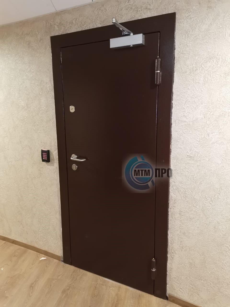 Дверь Калипсо МТМ-ПРО