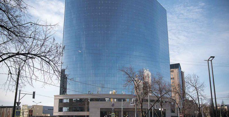 Объект - 6 кассационный суд общей юрисдикции (Самара)