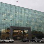 Объект - Кассационный и апелляционный суд (Москва, Верейская)