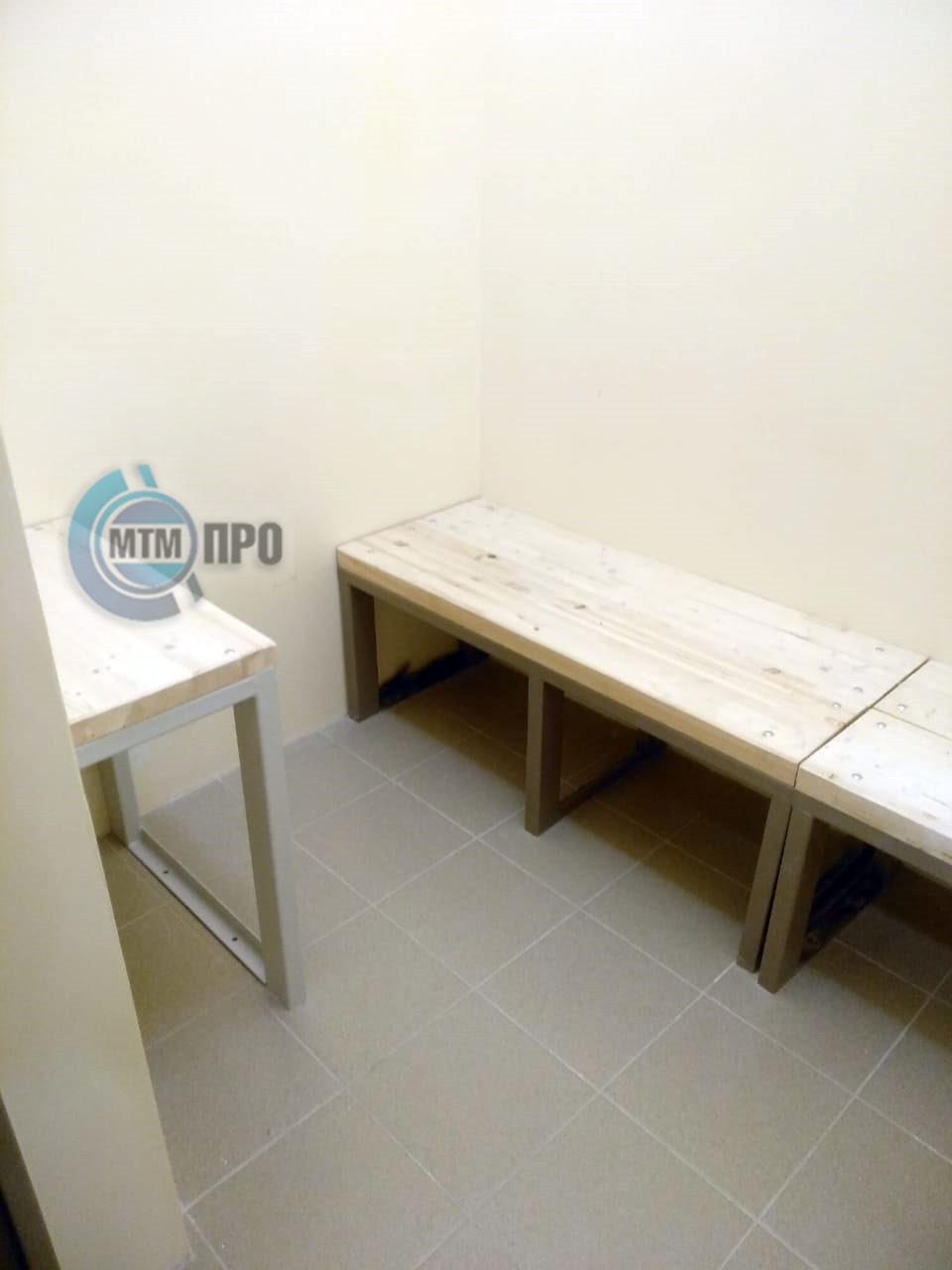 Мебель в суд