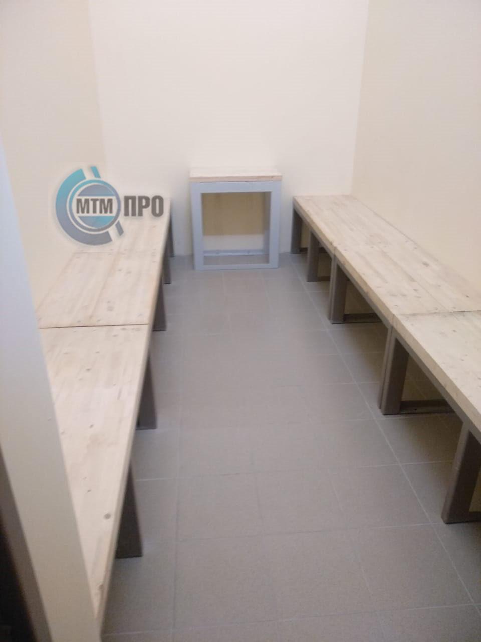 Мебель для судов